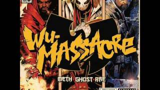 Method Man, Ghostface Killah, Inspectah Deck & Sun God - Gunshowers