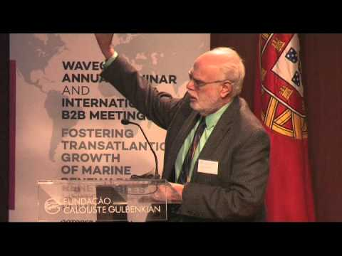 WavEC Annual Seminar 2014 - Panel IV UNITED STATES – PORTUGAL TECHNICAL COOPERATION