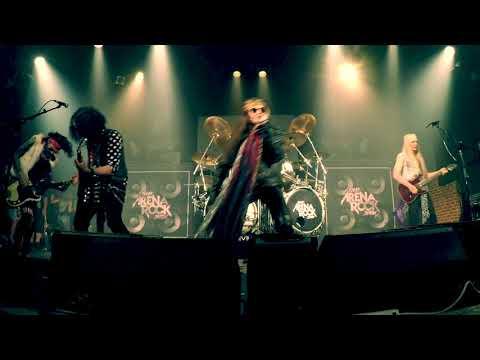 DENT - WATCH: That Arena Rock Show Kickstart My Heart!