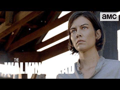 The Walking Dead Season 8: 'No Guarantees' Official Teaser