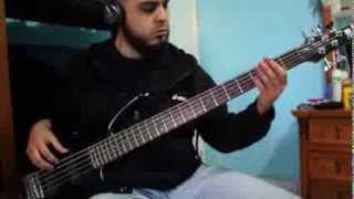 Bass Cover: Parabol/Parabola - Tool