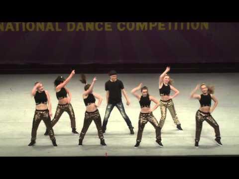 Best Hip Hop // HOLLYWOOD VIBES - Helmer Dance Studio [Minneapolis, MN]