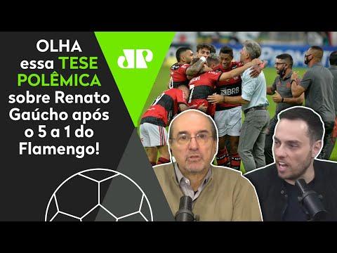 """O Renato Gaúcho"