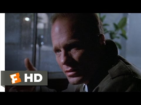 Glengarry Glen Ross (4/10) Movie CLIP - Times Are Tight (1992) HD