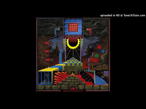 King Gizzard & The Lizard Wizard - The Castle In The Air (Polygondwanaland)