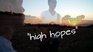 High hopes (Kodaline) covered by TheMusicSquad