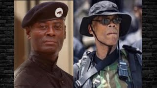 The Tension Between Khalid Muhammad And Louis Farrakhan & Grand Master Jay And The NFAC