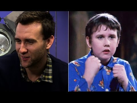 Will Matthew Lewis win the Harry Potter Quiz? Lewis VS Longbottom