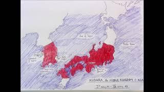 百済—中間の王国でありアジア史の光、そして日本を建国した人々 - Kudara Kingdom of Japan
