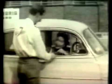 7-Eleven's First Television Commercial
