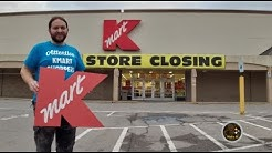 The Final Day At The Shaler Township Kmart