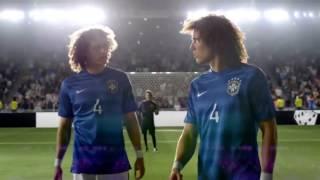 Nike Football:  Победитель остается на поле (Русская озвучка)