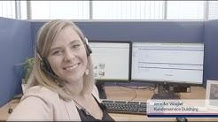 Arbeitgeber TARGOBANK – der Kundenservice in Duisburg sucht neue Mitarbeiter.