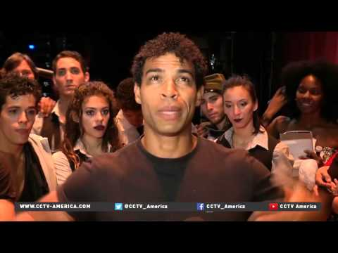 Carlos Acosta sets up dance company in Havana