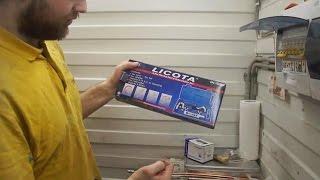 видео Изготовление тормозных трубок