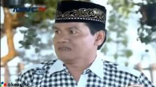 Robby Shine - Sinetron Tendangan Si Madun - Luna Maya - Donita Episode 102 Part 3