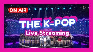The K-POP by SBS Plus