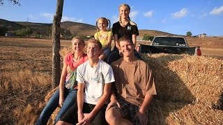 Raising a Family: Learning the Ropes Together - Happy Families