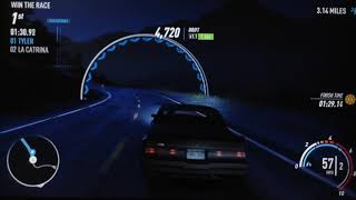 Need for Speed: Payback - Chapter 2: Desert Winds - Part 5: La Catrina: Danza Macabra
