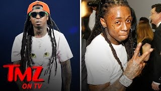 LIL WAYNE IS RETIRING! | TMZ TV