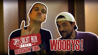 Reboot Roadshow: Chapter 3 - Woobys for the Kids
