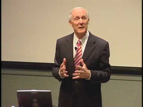Dean Robert Joss: Leadership Means Responsibility