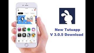 Скачать Tutuapp Новая версия 3.0.5