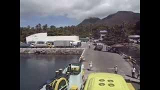 Port of San Ricardo - Benit, San Ricardo, Southern Leyte