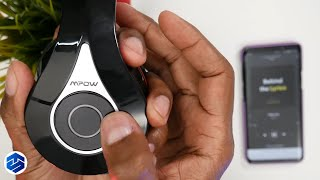 Mpow 059A Headphone Review