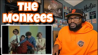 The Monkees - Daydream Believer | REACTION