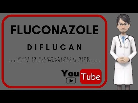 💊 What Is Fluconazole?. Side Effects, Doses, Warnings, Uses And Benefits Of Fluconazole (Diflucan).