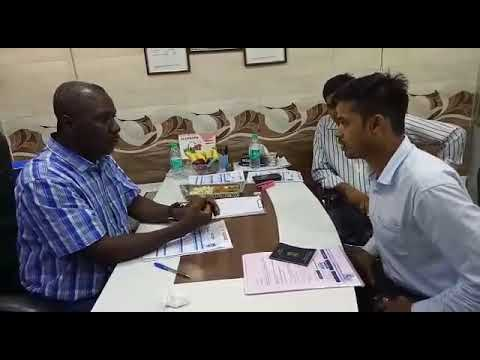 Client Interview For Dammam Saudi Arabia | H.R. International