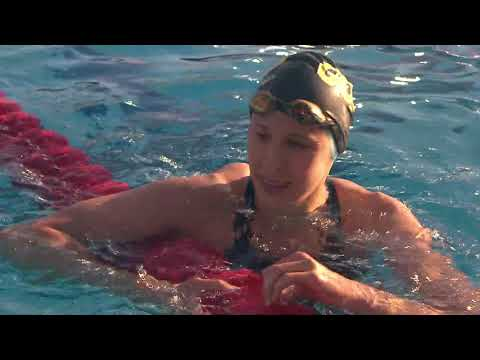 Women's 200m Breast A Final | 2018 Phillips 66 National Championships
