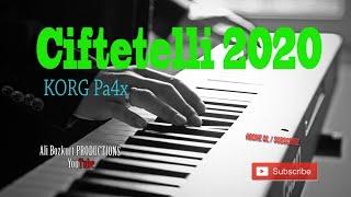 Ciftetelli 2020 Korg Pa4x