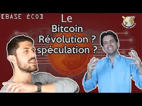 [BASE ÉCO] Le Bitcoin - Révolution Ou Spéculation ? Feat. Let's Play économie