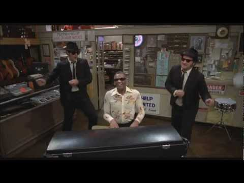 Nexo Digital presents THE BLUES BROTHERS - Back in Cinemas [official trailer]
