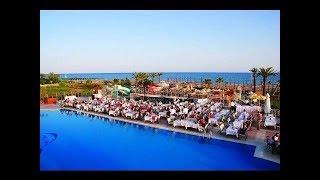 Throne Seagate Belek 5* - Турция, Белек (недорогие отели Турции)