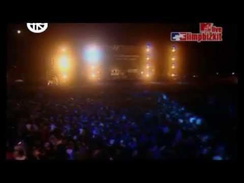 Limp Bizkit - Live @ Finsbury Park (London, 2003)