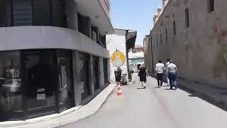 Vlog- Lefkoşa -Kıbrıs Rum sınırı - Şanlı tarihimiz ve tank ✌️