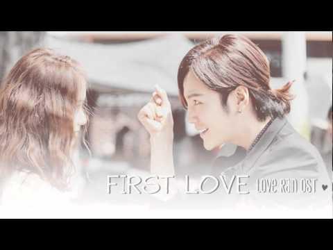 First Love - Love Rain OST