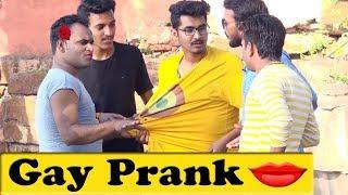 Gay Prank | Bhasad News | Pranks in India