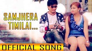 "New Nepali Song 2017 - ""SAMJHERA TIMILAI"" || Pramod Kharel || Latest Nepali Song 2017"