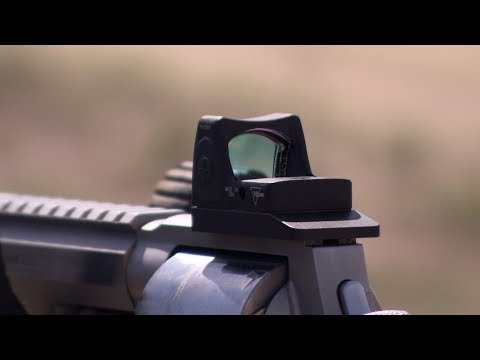 Start Hunting With A Red Dot Sight