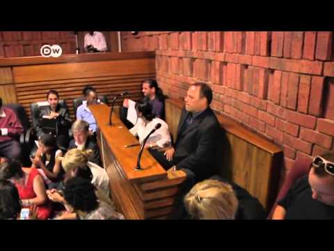 New lead detective in Pistorius case | Journal