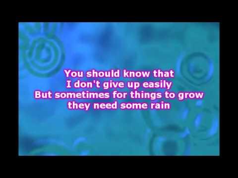 Sara Evans - Alone   Lyrics