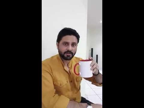 #AstrologyLive 5.03.2018 Dubai Part 2