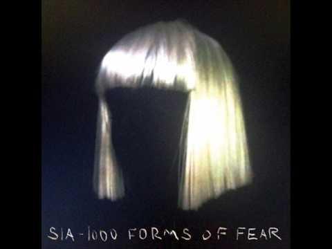 Sia - Dressed In Black (Audio)