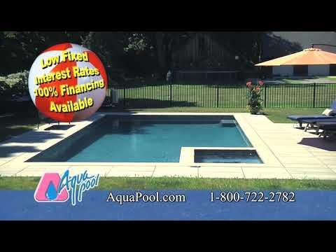 Aqua Pool & Patio Of East Windor CT - Inground Gunite Pool Experts