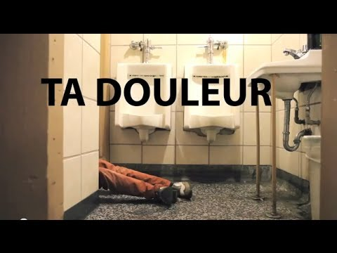 Ta douleur, at the NAC Studio, from December 4 to 7, 2013