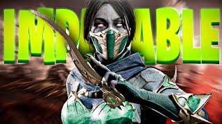 💀 El MEJOR ATAQUE de JADE ¿POR QUÉ NO LO USAS? .. 99% IMPARABLE - Mortal Kombat 11